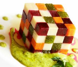 полезные рецепты для детей салатов