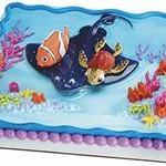 Торт Немо