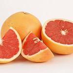 Желе из грейпфрута