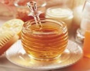 Мед и лишний вес