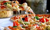 Секреты приготовления итальянской пиццы