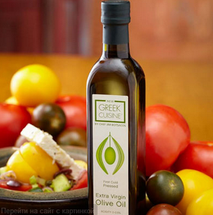 Полезно ли оливковое масло