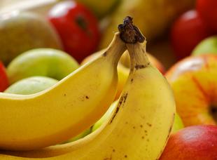Польза банана для организма