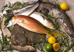 Рецепт рыбы в рукаве