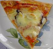 Рецепт пиццы на скорую руку