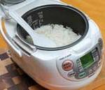 Рисоварка электрическая