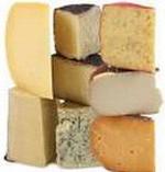 Сорта французского сыра