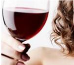 Алкогольные напитки для женщин