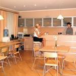 Организация питания в гостиницах