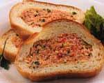 Бутерброды по-русски