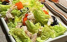 «Пекинский салат с курицей»