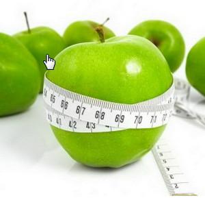 Похудеть по-американски