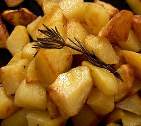 Как готовить картофель в мультиварке