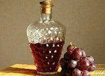 Виноградный напиток в домашних условиях