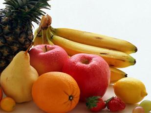 Цветная диета для похудения