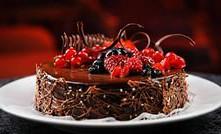 Торт «Ванька»