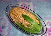 Очень вкусный салат с кукурузой