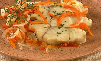 Рыба с овощами1