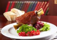 Национальная кухня Ирландии